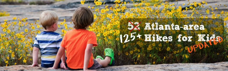 52 Hikes for Kids